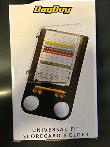 Bag Boy Scorekartenhalter vom PGA Pro