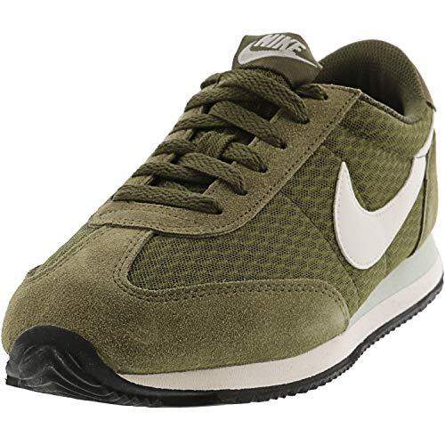 Nike Wmns Oceania Textile, Zapatillas De Deporte Para Mujer, Multicolor (Olive Canvas/Phantom/Light...