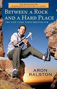 Paperback Between a Rock and a Hard Place Book