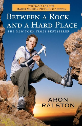 Between a Rock and a Hard Place: The Basis of the Motion Picture 127 Hours
