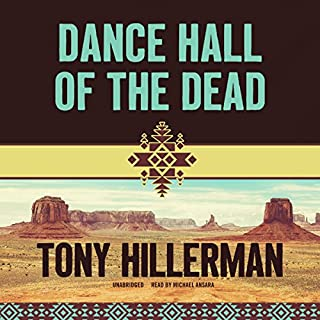 Dance Hall of the Dead cover art