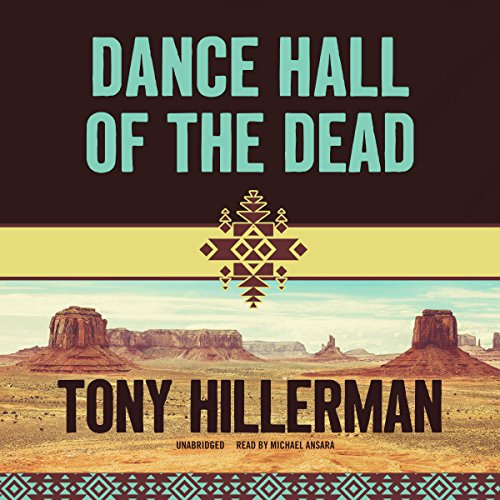 Dance Hall of the Dead copertina