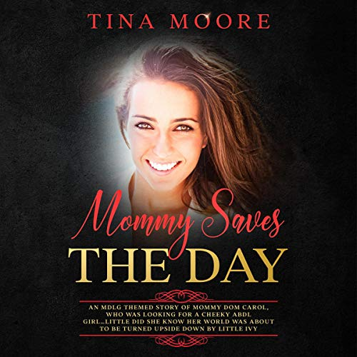 Mommy Saves the Day  By  cover art