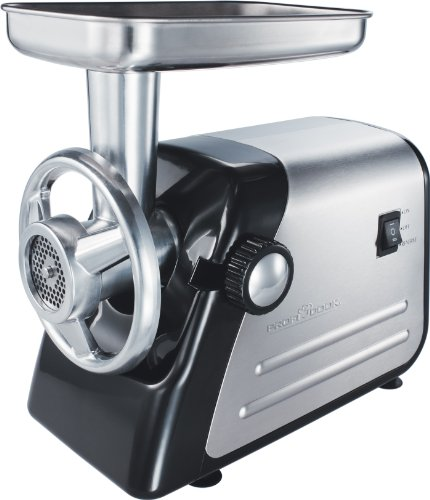 ProfiCook PC-FW 1003 Picadora de carne,...