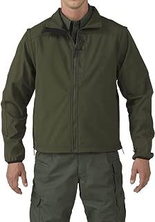 5.1100000000000003 Valiant Duty Jacket, Sheriff Green, XX-Large