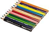 Zoom IMG-2 wigo pastelli triangolari color peps
