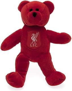 Liverpool FC Mini Bear (7.9in) (Red)