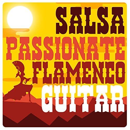 Salsa All Stars, Flamenco Guitar Masters & Latin Passion