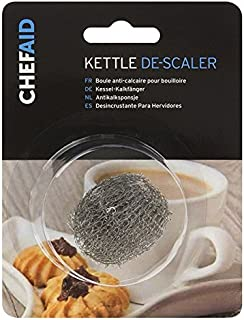 Stainless Steel Kettle Descaler