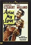 Arise My Love [DVD]