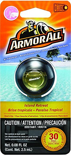 Armor All 17801 Vent Clip Island Retreat