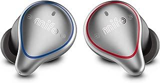 True TWS Stereo Wireless Earbuds 05 Plus by MIFO,APT-X Bluetooth 5.0 Wireless Sport Headphones with 2600mAh Charging Case,CVC6.0 Deep Bass Wireless Earphones Bulit-in Mic Headset, One-Step Pairing