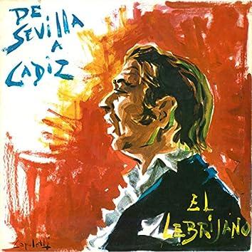De Sevilla a Cádiz