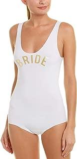 Bridal Applique Bodysuit