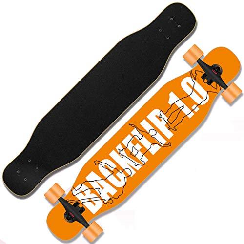 HCH Skateboard 42