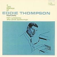 (仮)エディ・トンプソンの肖像