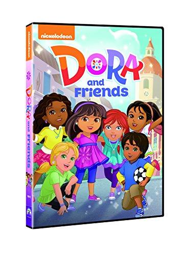 Dora Y Sus Amigos [DVD]