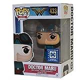 Funko Pop Heroes DC Wonder Woman Movie Doctor Maru Action Figure Legion of Collectors Exclusive...