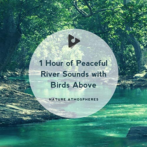 Nature Atmospheres, Nature Sounds for Sleep and Relaxation & Nature Sounds