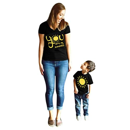 d9d425102 Matching Mom and Son Outfits  Amazon.com