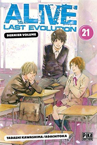 Alive T21 : Last Evolution