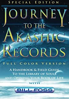 Journey to the Akashic Records Color Edition