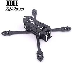 Yoton XBEE ASD 230 230mm 5 inch trueX 5mm carbon fiber frame Quadcopter FPV Racing Drone