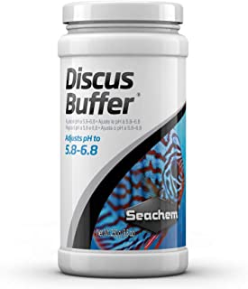 Seachem Laboratories Discus Buffer, 250g
