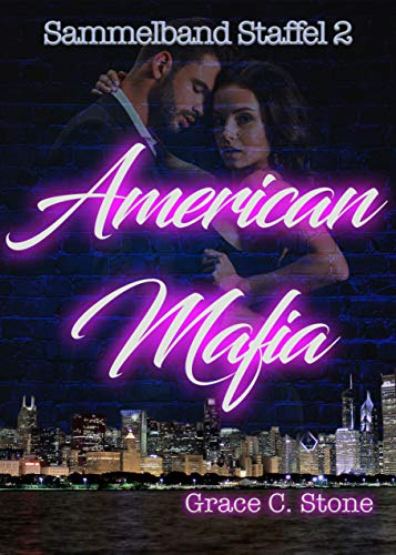 American Mafia: Sammelband Staffel 2