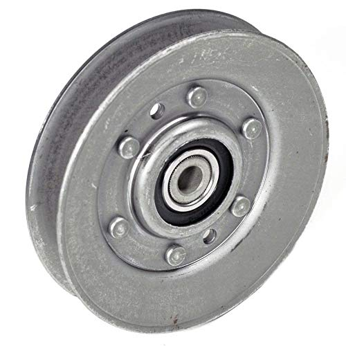 Husqvarna 532146763 Umlenkrolle, metallisch