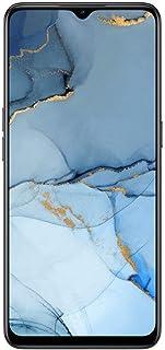 اوبو رينو 3 بشريحتي اتصال - 128 جيجا، 8 جيجا رام، شبكة الجيل الرابع ال تي اي - اسود ميدنايت