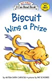 Biscuit Wins a Prize (My First I Can Read)