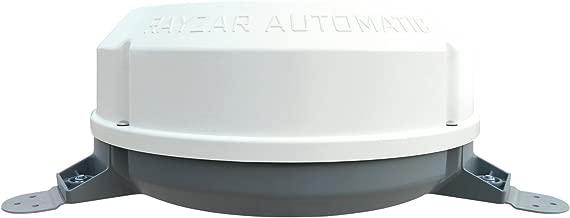 Winegard Company White RZ-8500 Rayzar Automatic Hd Antenna