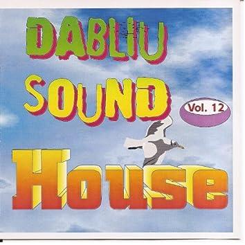 Dabliu Sound vol 12. House