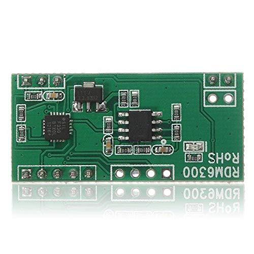 Elektronisches Modul 125KHz EM4100 RFID-Karte Lesemodul RDM630 UART Geekcreit for A-r-d-u-i-n-o - Produkte, dass die Arbeit mit den offiziellen A-r-d-u-i-n-o-Boards 3Pcs