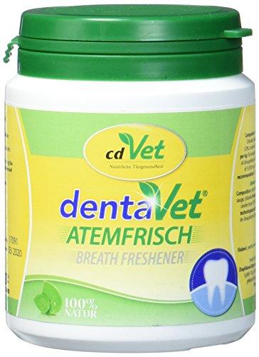 cdVet Naturprodukte DentaVet Atemfrisch 100 g