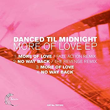More of Love EP