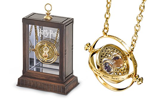 Colección Noble Harry Potter - HERMIONES Time