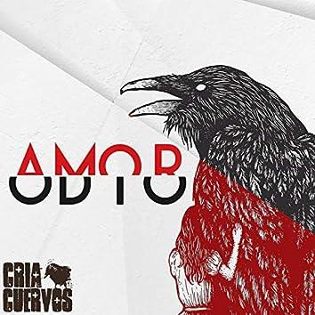 Amorodio (feat. Gio Blade, Sobraflow & Maldeperro)