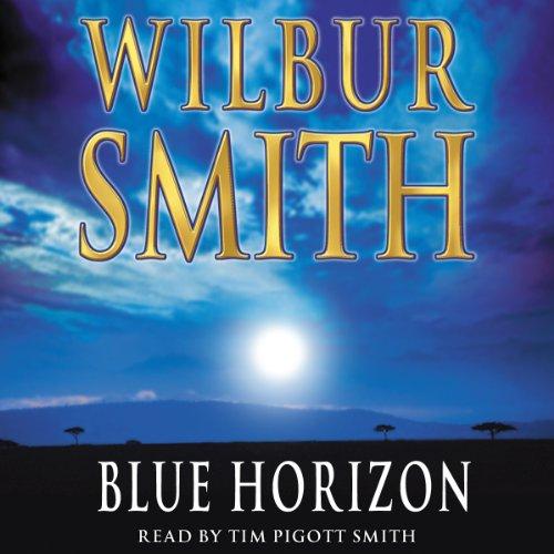 Blue Horizon cover art