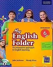 My English Folder Coursebook 6: Middle