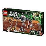 LEGO STAR WARS - Homing Spider Droid, Juego de construcción (75016)