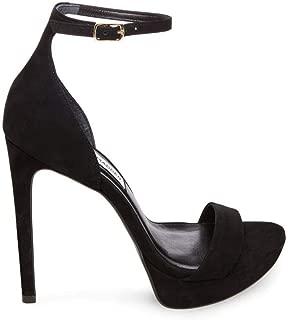 Best black club heels Reviews
