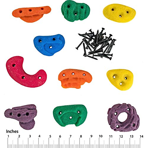 Metolius Greatest Chips Assorted Colors One Size