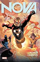 Nova by Abnett & Lanning: The Complete Collection Vol. 2 (Nova by Abnett & Lanning: The Complete Collection (2))