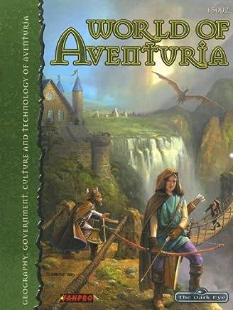 Dark Eye World Of Aventuria