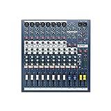 Immagine 1 soundcraft epm8 console mono a