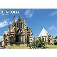 Lincoln A4 Calendar 2021