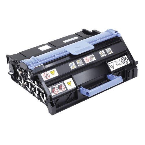 DELL 5100cn 5110cn Imaging Drum & Transfer Roller UF100 M6599 J6343 593-10191 -BY ENEXT4U