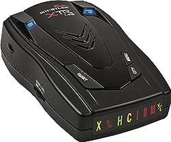 top 10 whistler xtr 135 Whistler XTR-145 Laser Radar Detector: 360 degree protection, icon display, voice alarm